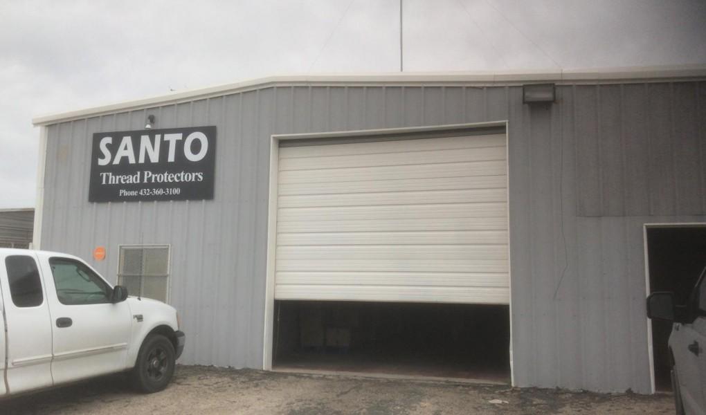 Santo Warehouse