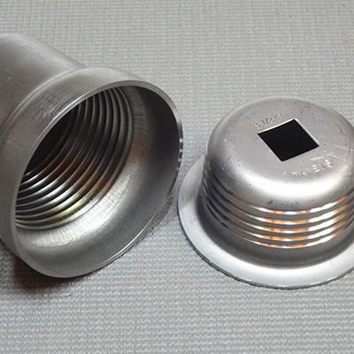 Pin & Box Protectors