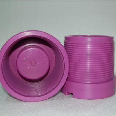 Heavy Duty Plastic Thread Protectors