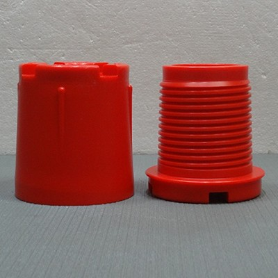 Heavy Duty Plastic Thread Protectors